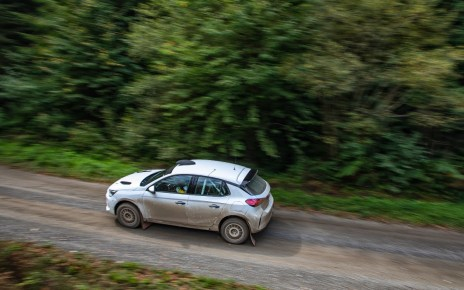 Stellantis Motorsport Rally Cup Belux