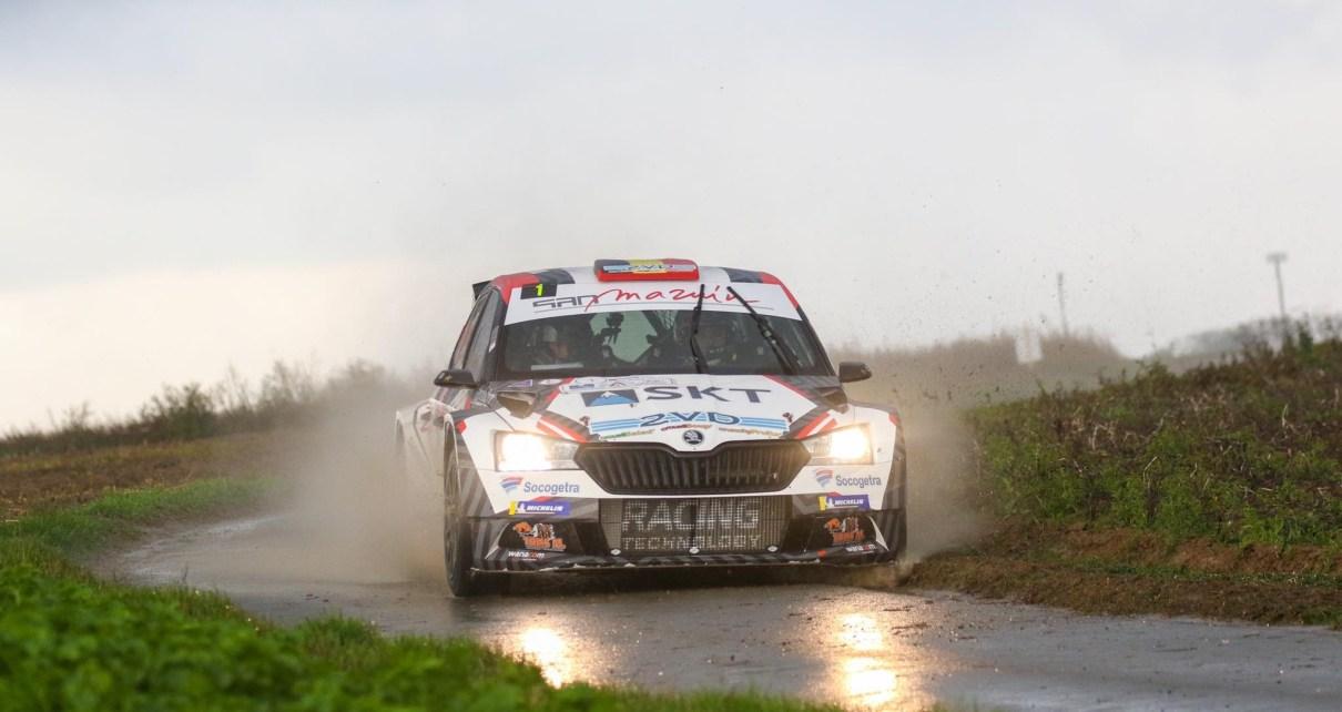 10 Rallyes au programme du Championnat de Belgique 2021 !
