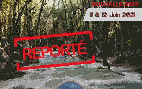 Le 1er Rallye l'Huveaune est reporté en Juin !