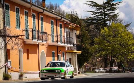 San Rémo Historique : Mourgues abandonne...