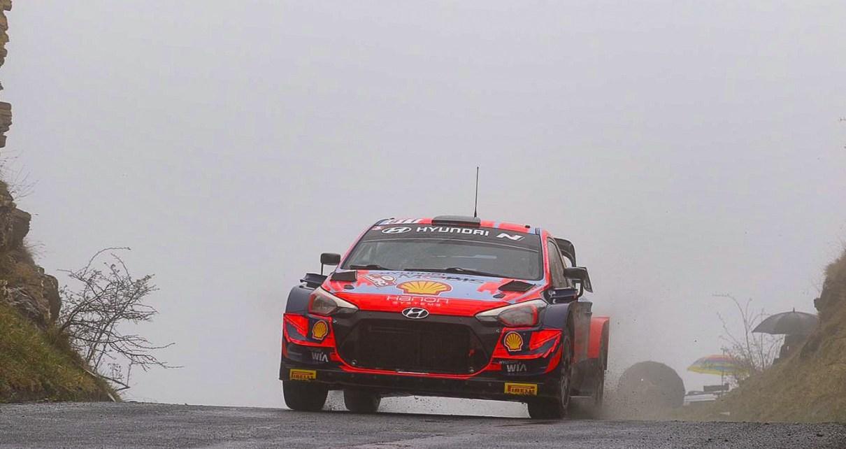 San Rémo WRC : Neuville fait le trou !