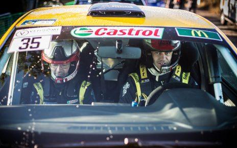 Anthony Fotia remporte le Clio Trophy France 2020...