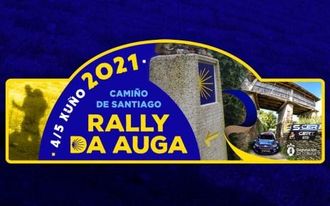 Grosse liste au Rally da Auga en Espagne !