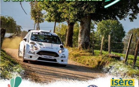 27 ème Rallye régional de Chartreuse