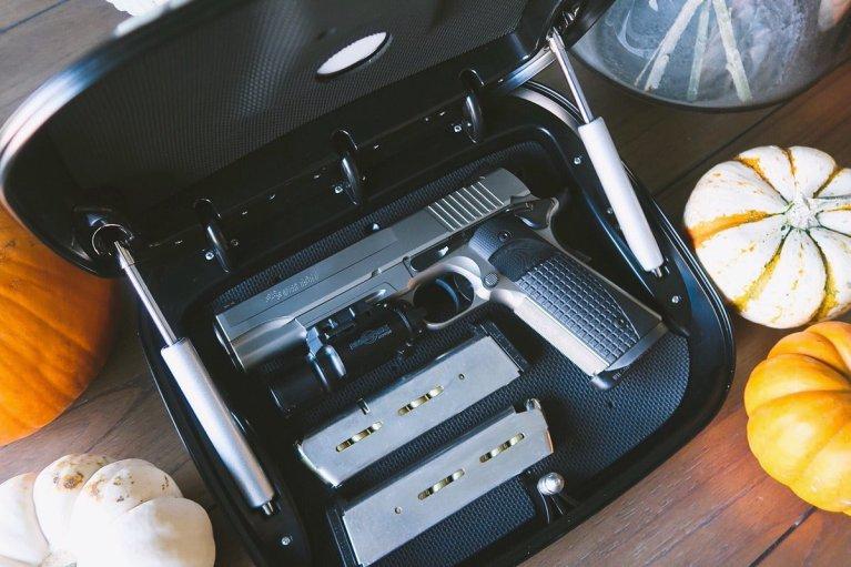 Colorado Legislature Introduces Mandatory Safe Gun Storage Bill