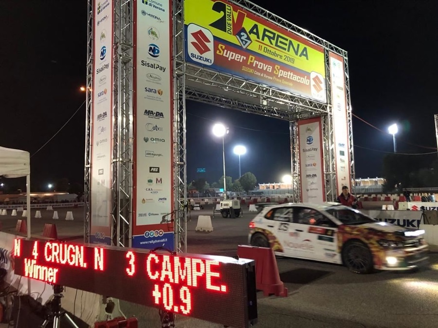 crugnola rally due valli
