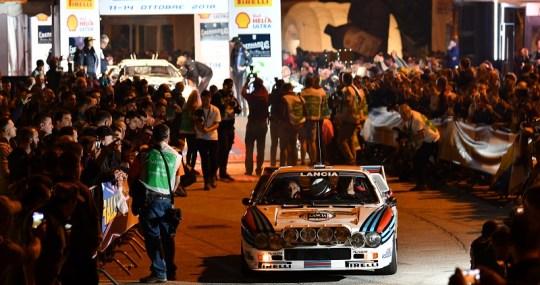 rally legend Rallylegend