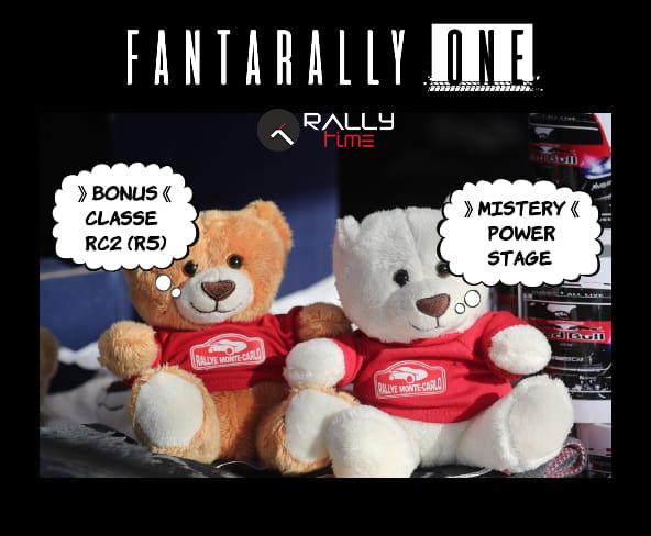 FR2020 Rally montecarlo