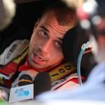 Simone Tempestini tenta l'assalto al FIA ERC1 Junior