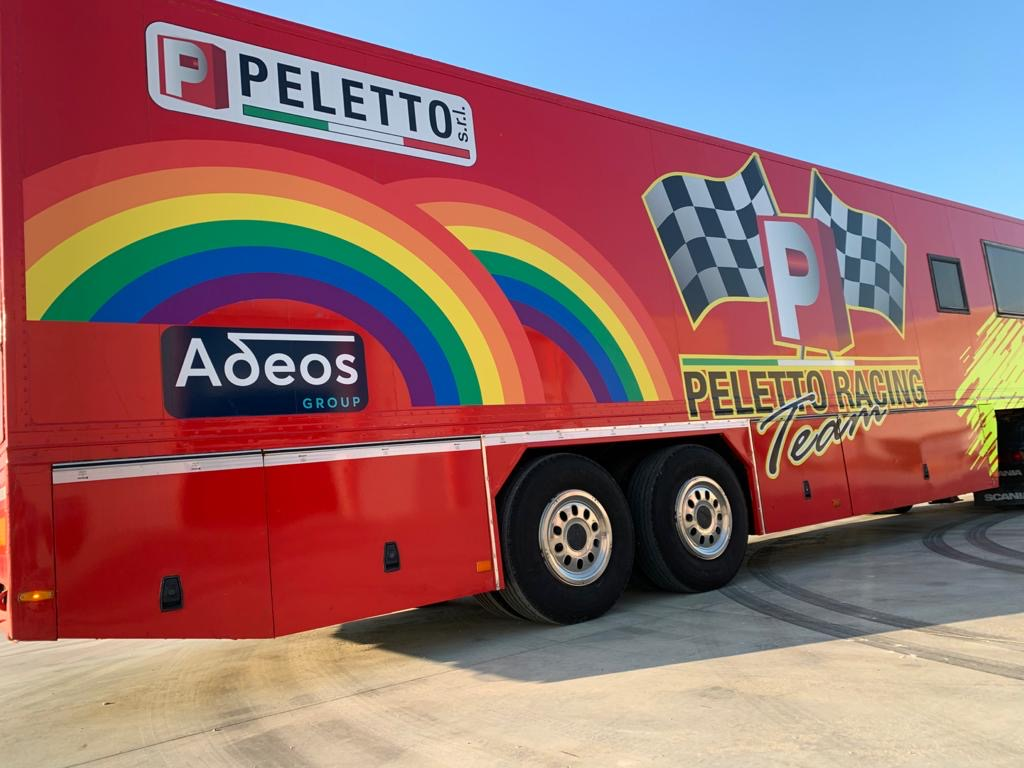 Peletto