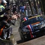 CIR, il Rally 1000 Miglia rinviato al 2021
