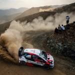 WRC, domani il via al Rally di Turchia: gli orari e il programma di gara