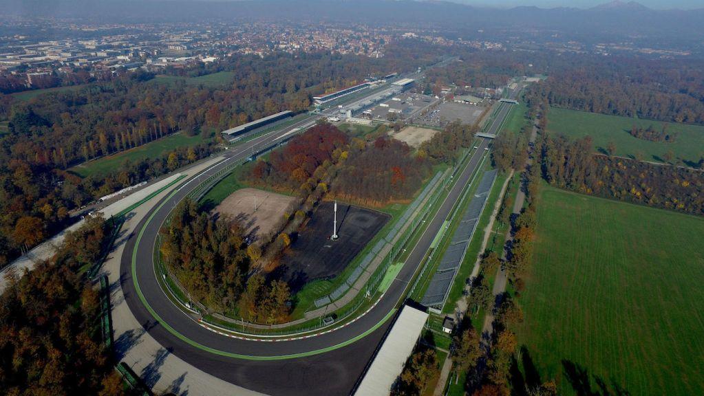 monza wrc Aci Rally Monza