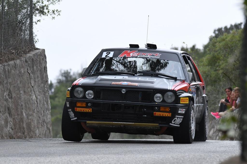 Calendario Rally Storico 2021 Rally auto storiche, ecco i calendari 2021 del campionato italiano