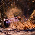 Aci Rally Monza: accordo con la Rai per la copertura in diretta della gara