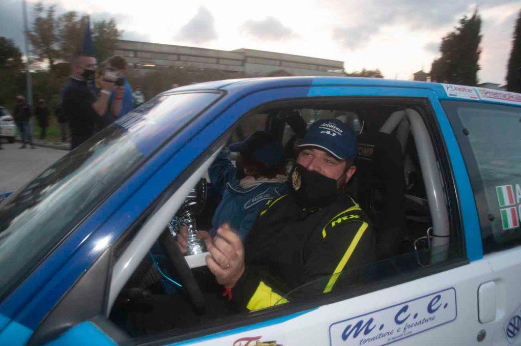 Premio Rally Aci Lucca