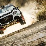 Rally Terra Valle del Tevere, ecco il programma della prima edizione