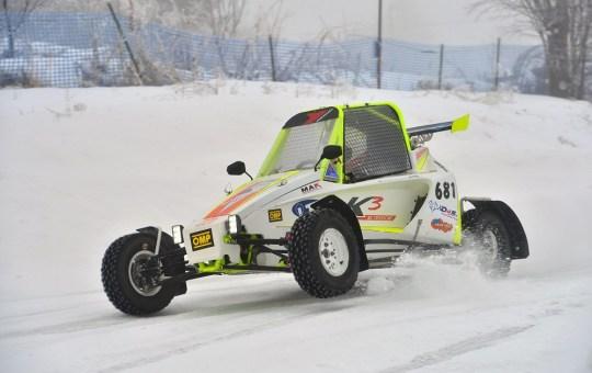 Ice Challenge Crugnola