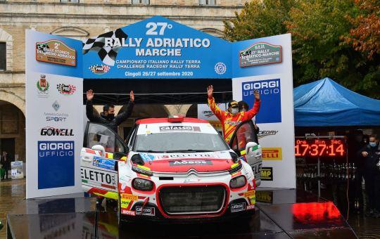 Rally Adriatico