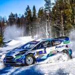 """Arctic Rally Finland, M-Sport tra alti e bassi, Millener: """"Sappiamo dove siamo lenti"""""""