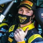 Junior WRC, in Portogallo tutti a caccia di Jon Armstrong