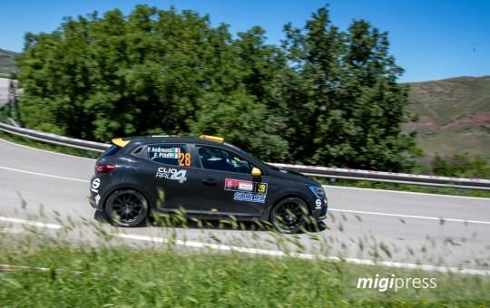 andreucci clio rally4