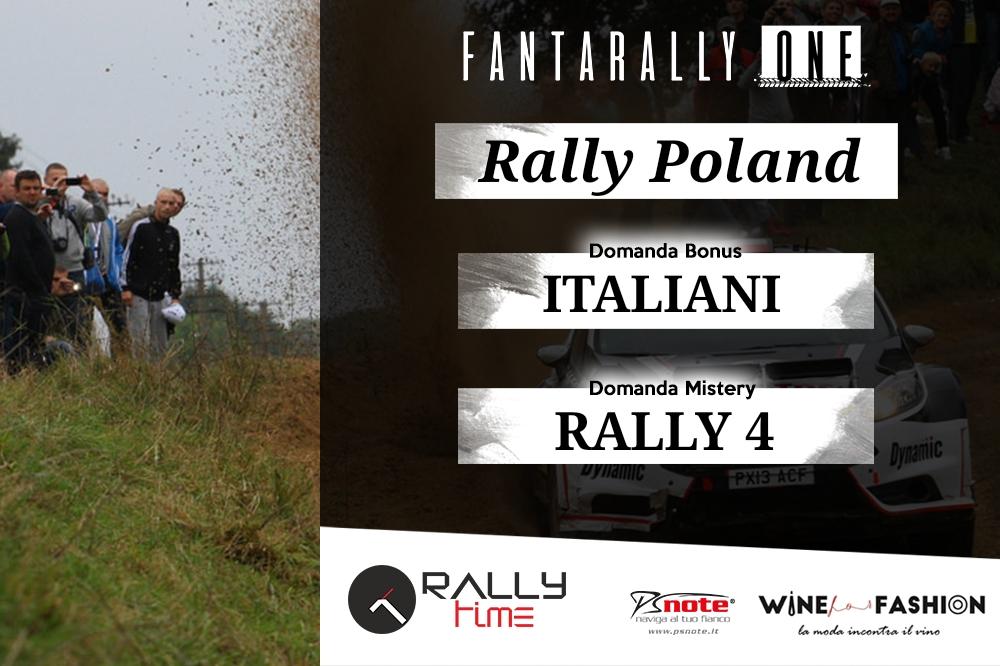 Orlen Rally Poland