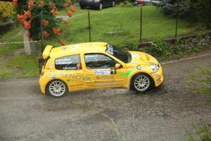 rally 2 laghi