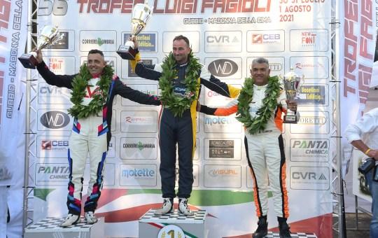 Trofeo Luigi Fagioli