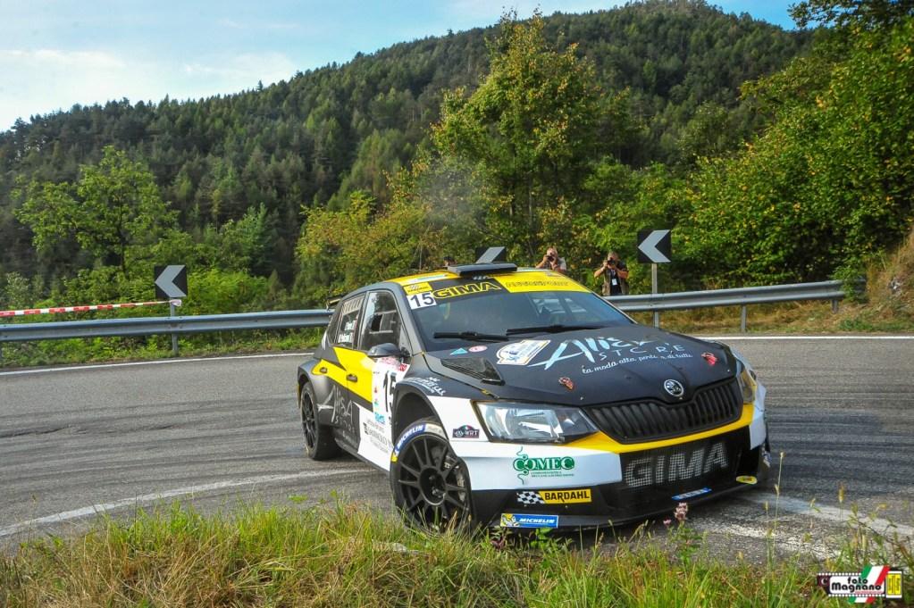 Ivan Paire Rally Torino