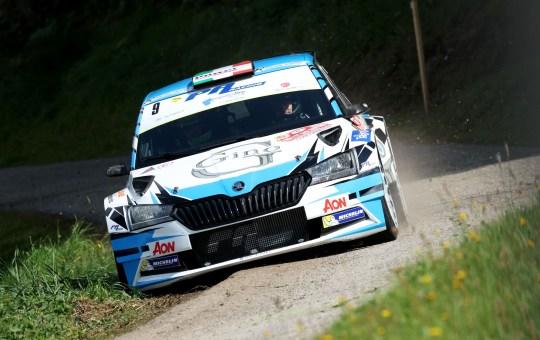 LogisticaUno RallyCup