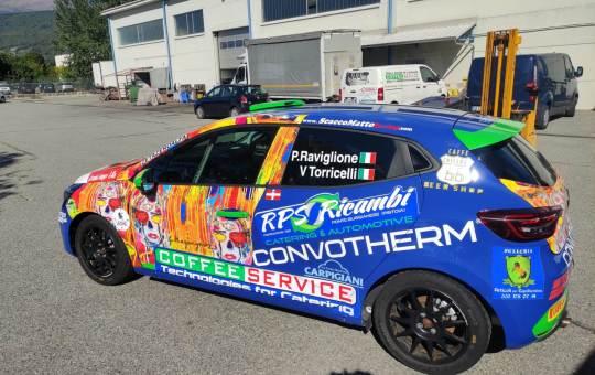 raviglione torricelli wrc rally racc