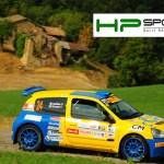 HP Sport con Audirac al Città di Bassano per vincere il trofeo due ruote motrici