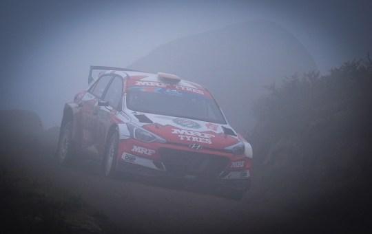 Rally Serras de Fafe e Felguieras
