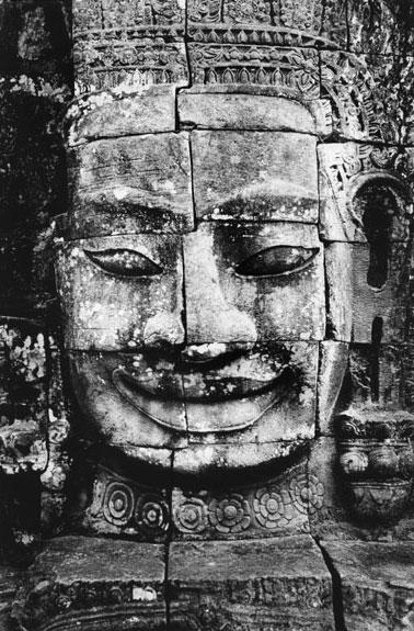 2009 Cambodia Ralph Gibson