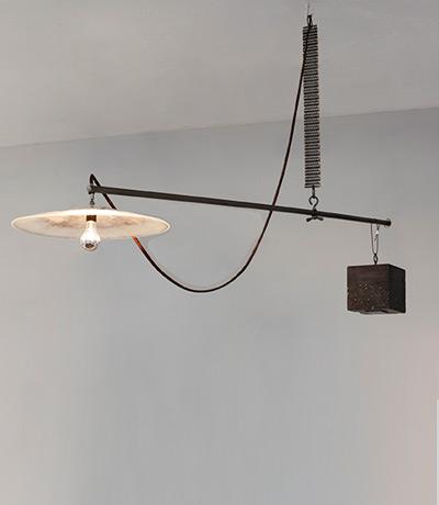 Ralph Pucci International Lighting Ceiling