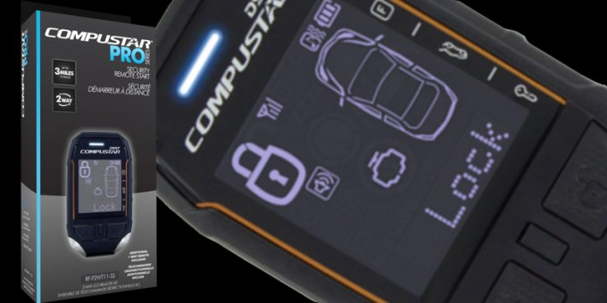 Product Spotlight: Compustar T11