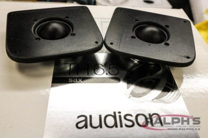 488 GTB Audio