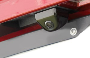 Backup Sensor Systems