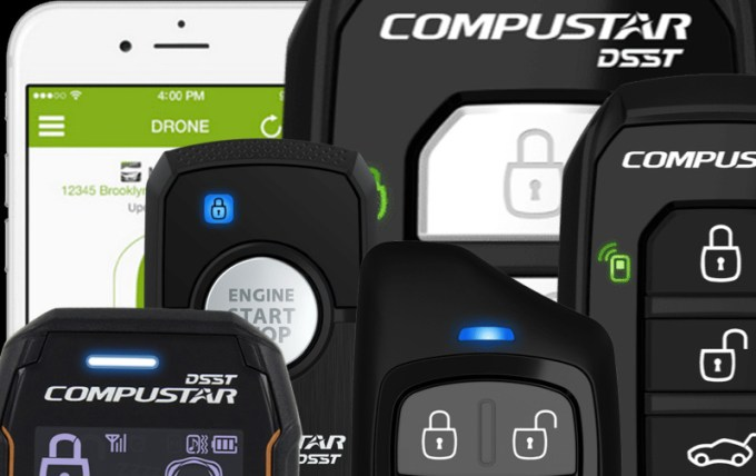 Remote Start Systems