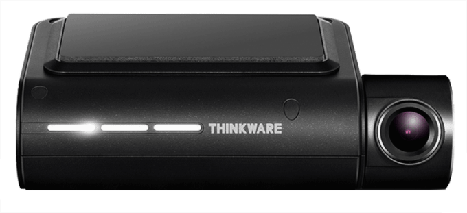 Thinkware Dash Cameras