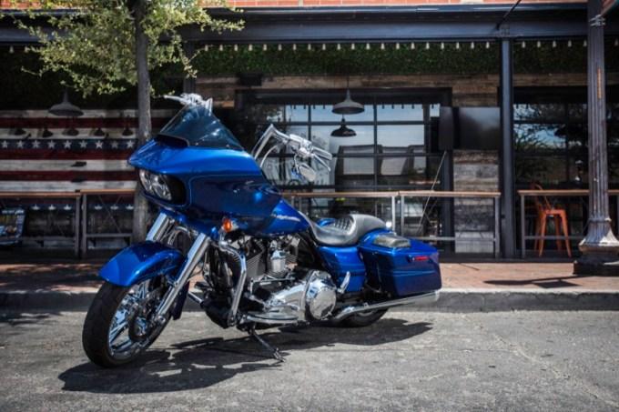 Rockford Fosgate Motorcycle Audio Solutions