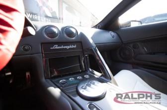 Murcielago Audio