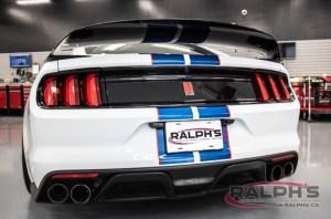 Mustang Radar