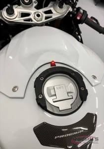 Motorcycle Alarm