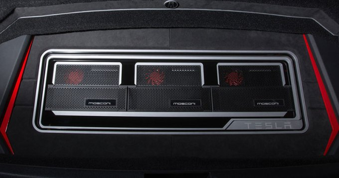 Popular Upgrades for Tesla Vehicles