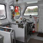 Feuerlöschboot «Christophorus»