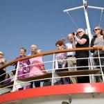Die Basler Personenschifffahrt bpg