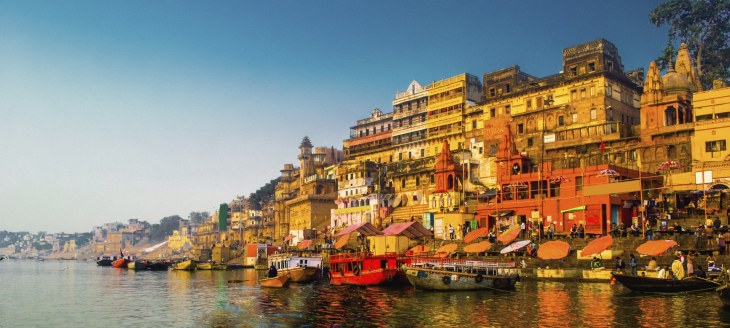 Image result for varanasi