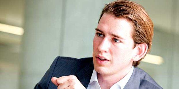 ملاحقة قضائية تطارد فتى النمسا الذهبي سيباستيان كورتز